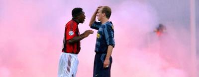 Seedorf show: Milan - Juventus 2-2 (6-4 d.p.)