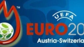 Uefa s-a ales cu 250 de milioane dupa Euro!