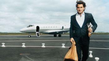 Federer, batut de Simon in turul doi la Toronto!