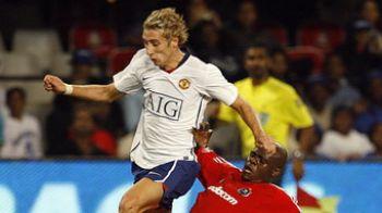 VIDEO: Manchester United 1 - 0 Orlando Pirates