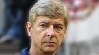 Arsene Wenger se teme de concurenta