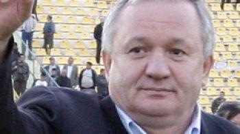 """Exclusiv: """"Avem valoarea lui Dinamo, Steaua, Rapid si CFR"""""""