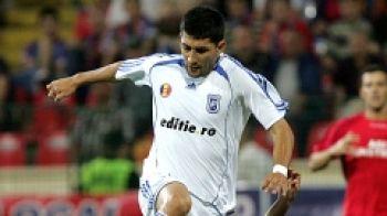 Craiova in forma maxima: 4-0 cu Jiul