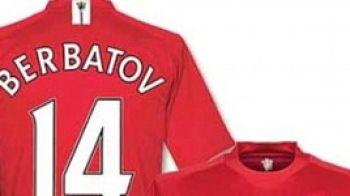 """Ferguson: """"Il iau pe Berbatov!"""""""