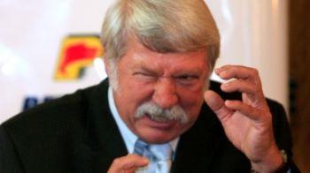 "Karoly: ""Romania nu are sanse la Olimpiada. Vor fi hotii mari"""