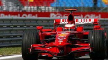 Ferrari a dat-o la pace cu Mc.Laren