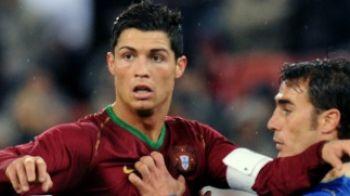 """Cannavaro catre Ronaldo: """"Stai la Manchester!"""""""