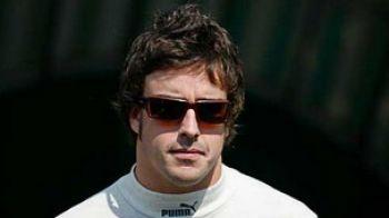 Super transfer in Formula 1: Alonso la Ferrari!