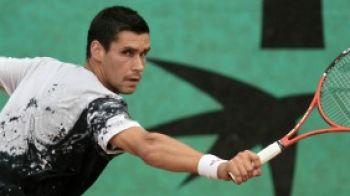 """Exclusiv, Hanescu: """"Epoca Federer s-a terminat"""""""
