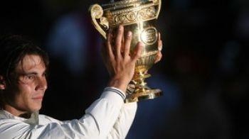 """""""Rocky"""" Nadal a castigat in fata lui Federer partida secolului!"""