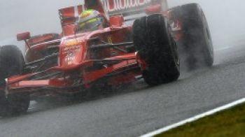 Vezi clasamentul constructorilor in F1