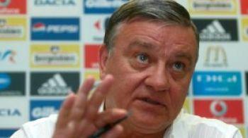Crezi ca Mircea Sandu ar trebui schimbat de la FRF? Comenteaza AICI!!