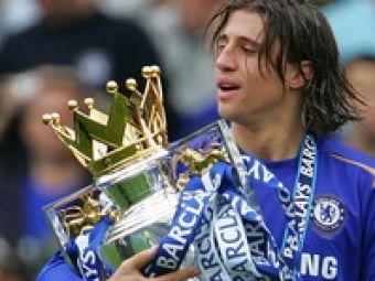 Crespo a facut la Chelsea 1 mil de euro pe meci!