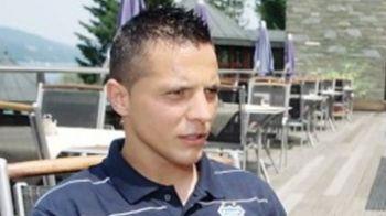 """Claudiu Ionescu: """"Ma bucur pentru Szekely!"""""""