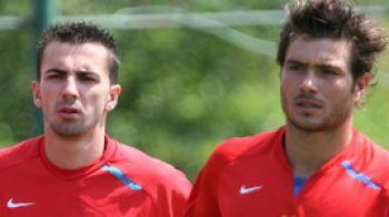 Meciul noilor veniti: Steaua 2-0 Maribor