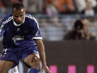 Presa din Brazilia: Steaua il vrea pe Weldon de la Cruzeiro