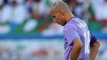 VIDEOAlgeria 0-1 Slovenia!Jabulani mai face o victima!