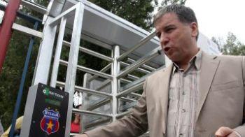 """""""Pepe Moreno nu mai vine la Steaua!"""""""
