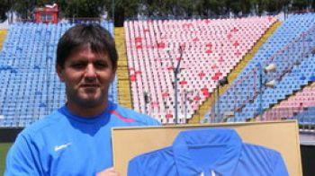 Lacatus, premiu Fair-Play pentru derbyul cu Dinamo!