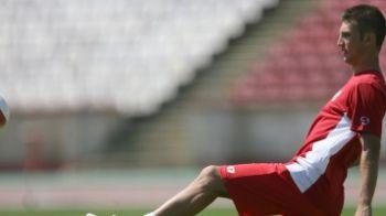 """Cristea: """"Nu ma mai intereseaza Steaua!"""""""