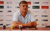 "Andone: ""Ne luptam cu Dinamo la titlu"""