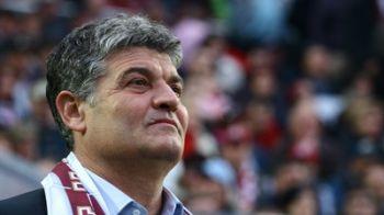 """Vream sa venim pregatiti de campionat si de Liga Campionilor"""