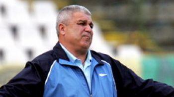 Florin Marin, noul antrenor al Ceahlaului!