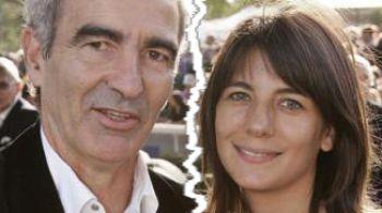 VIDEO: Domenech are probleme cu iubita din cauza Romaniei