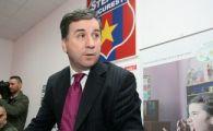 """Argaseala: """"Romania bate cu 2-1!"""""""