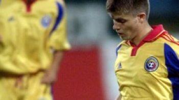 """Alin Stoica: """"Romania a dovedit ca e o echipa mare"""""""