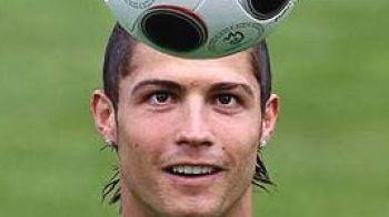 The Sun: Cristiano Ronaldo vrea la Real Madrid