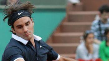 Federer, in semifinale la Roland Garros