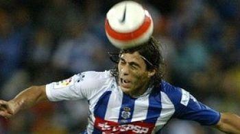 Barcelona l-a luat pe Martin Caceres de la Villareal
