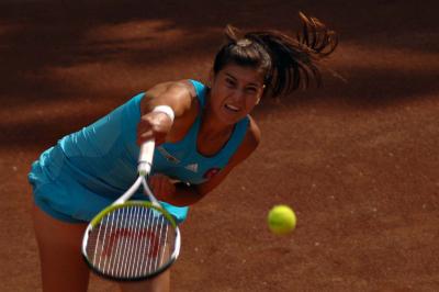 Sorana Carstea s-a calificat in optimile turneului de la Istanbul!