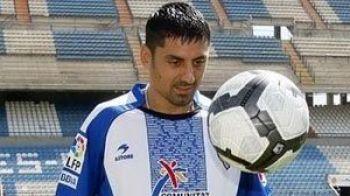Danciulescu a promovat ca golgeter in Primera! Va da de Messi si Cristiano Ronaldo la anul! Trimite-i mesajul tau!
