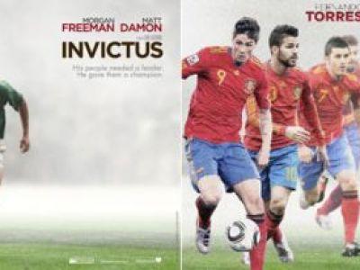 I-a ars Elvetia, acum sunt Invictus! Spania vrea sa copieze nationala de rugby a Africii de Sud: