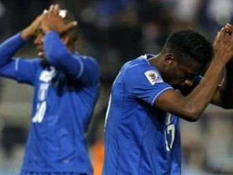 Out de la mondiale: Elvetia 0-0 Honduras!