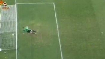 VIDEO Blestemul nemtilor dupa finala din '66! Lampard, gol valabil anulat cu Germania!