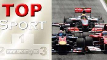 Cele mai valoroase echipe din F1: vezi cine e mai tare ca Barcelona