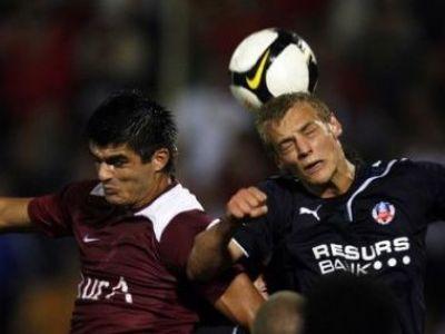 Dinamo se intareste in aparare: 600.000 de euro pentru Ajdin Maksumic de la FK Sarajevo!