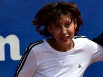 Citeste povestea ultimei romance ajunse intr-o finala de dublu la Wimbledon!