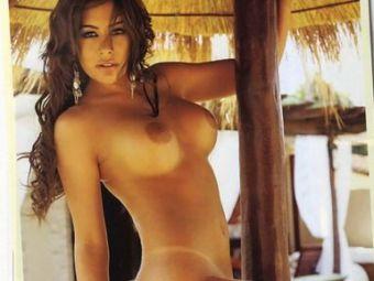 Cea mai sexy fana de la Mondial intr-un pictorial HOT: goala PUSCA! FOTO