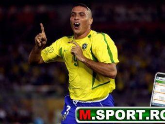 "Ronaldo il ameninta pe Melo pe Twitter: ""Sa nu te intorci in Brazilia in vacanta!"" Vezi ce glume au aparut cu el!"