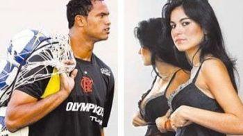 Portarul lui Flamengo, suspectat de uciderea fostei iubite a lui Cristiano Ronaldo, s-a predat politiei!