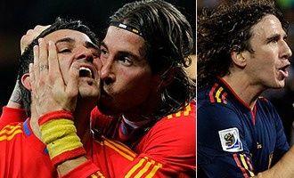 TOP 11 cele mai spectaculoase look-uri de la Mondial! FOTO