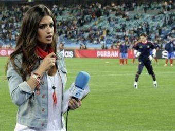 Ea este femeia care a dus Spania in finala: ingerul din spatele portii lui Iker!