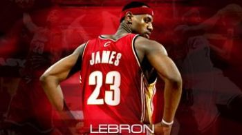 LeBron James a semnat cu Miami Heat!