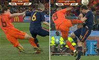 Spania a cerut doua ELIMINARI pentru Van Bommel si De Jong! Vezi la ce faze!