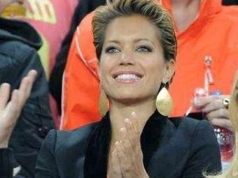 TOP 10 cele mai frumoase iubite de fotbalisti care au fost in Africa de Sud! FOTO