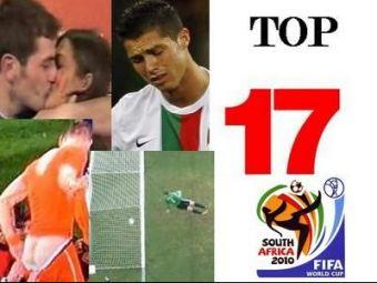 Cele mai tari 17 momente de la Mondial surprinse in imagini!